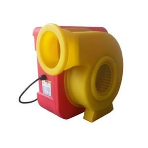 AC elektrisk luftpump 1500W för att blåsa upp och tömma uppblåsbara produkter m.m.