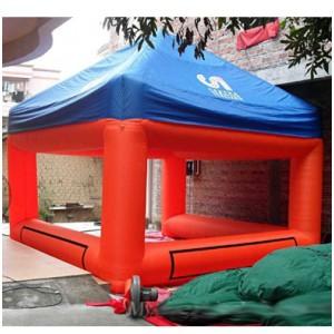 Uppblåsbara tält 10 m