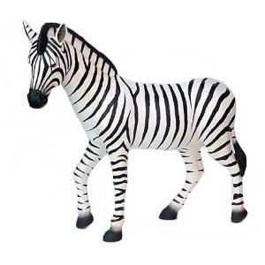 Zebra 167 cm